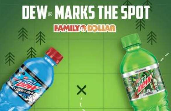 Dewmarksthespot-Sweepstakes