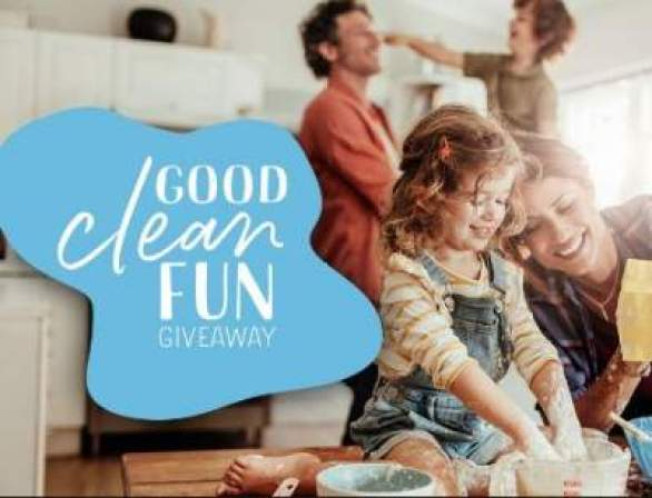 FlooringAmerica-Good-Clean-Fun-Giveaway