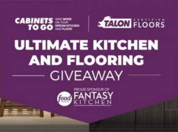 FoodNetwork-Kitchen-Giveaway