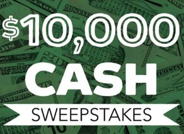 Freds-Cash-Sweepstakes
