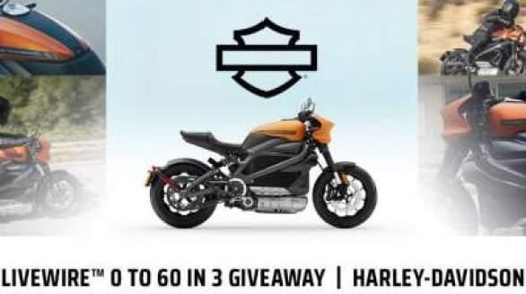 Harley-Davidson-Livewire-Giveaway