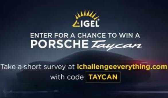 Ichallengeeverything-Sweepstakes