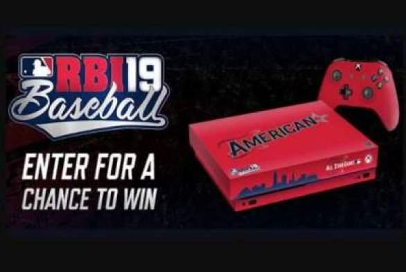 MLB-RBI-All-Star-Xbox-Sweepstakes