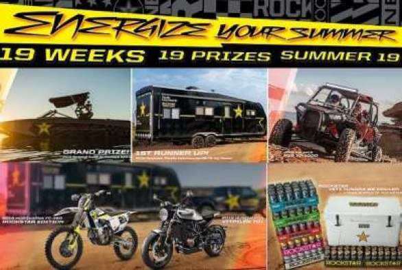 Rockstarenergy-Energize-Your-Summer-Sweepstakes