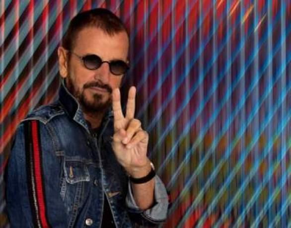 Siriusxm Ringo Sweepstakes (Siriusxm com/Ringo)