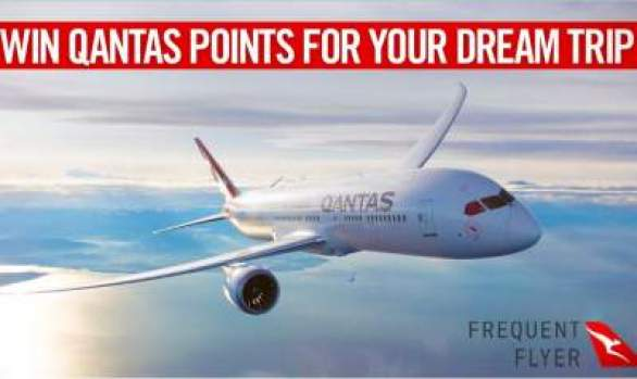 Sunrise-Qantas-Competition