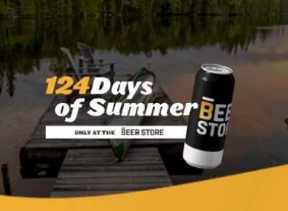TheBeerStore-124DaysofSummer-Contest
