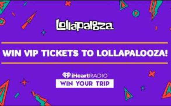 iHeartRadio-Lollapalooza-Sweepstakes