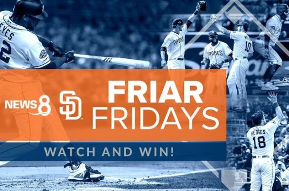 CBS8-Friar-Fridays-Watch-Win-Contest