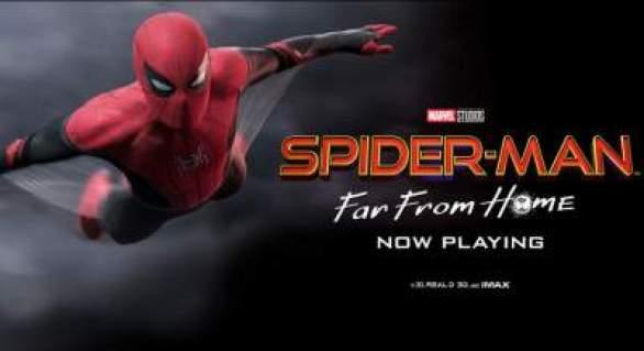 Cineplex-Spiderman-Contest