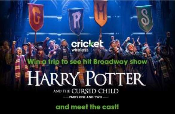Cricket-Wireless-Harry-Potter-Sweepstakes
