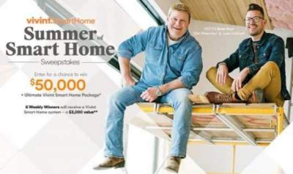 HGTV-Smart-Summer-Home-Sweepstakes
