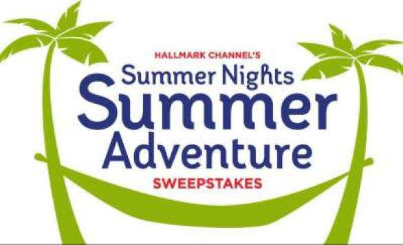 sweepstakes legal hallmark channel summer nights summer adventure sweepstakes 8562