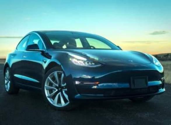 Prizeo-Win-A-Tesla-Sweepstakes