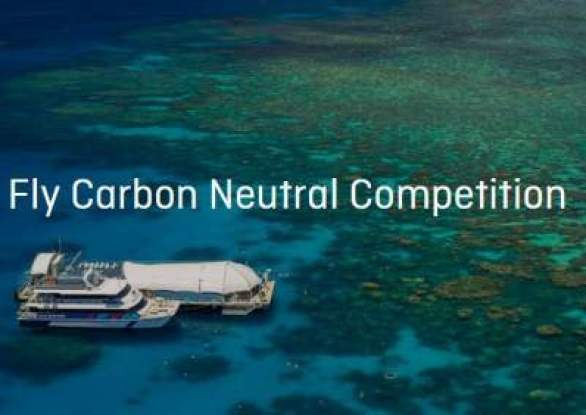 Qantas-Fly-Carbon-Neutral-Competition