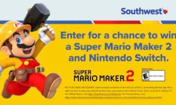 Southwest-Nintendo-Giveaway