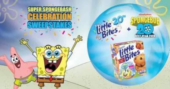 Spongebob-SpongeBash-Sweepstakes