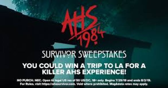 AHS-Survivor-Sweepstakes