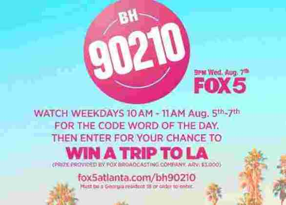 FOX5Atlanta-BH90210-Contest