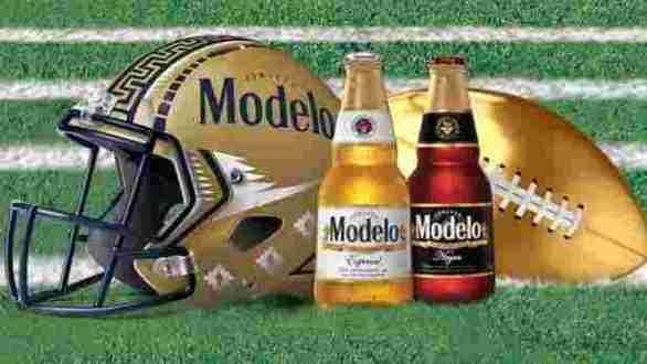 Modelo-Football-Sweepstakes