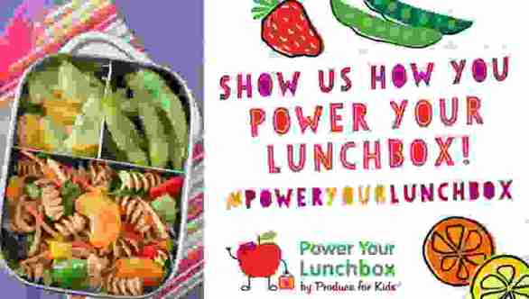 Poweryourlunchbox-Sweepstakes