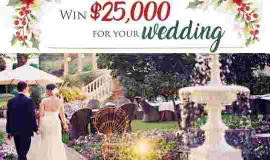 "Enter Today's Bride Win Your Wedding Sweepstakes at Todaysbride.com/win-your-wedding or BigWeddingGiveaway.com pages and you could win $25,000 cash or check. To enter   Today's Bride Sweepstakes, candidates needs to visit online entry page and register yourself with your full name, full address, city, state, telephone number, email   address, wedding date and age.   <h2 style=""text-align: center;""><strong><span style=""color: #ff0000;""><span style=""text-decoration: underline;"">Todaysbride.com Win Your Wedding   Sweepstakes<span></strong></h2>  <strong>Eligibility:</strong> The Todaysbride.com Sweepstakes is open to legal residents of the United States, District of Columbia, who are 21 years of age or older.  <strong>Duration:</strong> The Today's Bride Big Wedding Giveaway begins on Saturday, June 1, 2019, at 12:01 AM Eastern Time (ET) and ends on Sunday, May 31, 2020, at   11:59 PM ET.   <table border=""4""> <tbody> <tr> <th><strong><a href=""https://todaysbride.com/win-your-wedding/"" target=""_blank"" rel=""noopener noreferrer"">Online Entry Page</a></strong></th> </tr> <tr> <th><strong><a href=""https://todaysbride.com/official-rules-privacy-policy-2019-2020/"" target=""_blank"" rel=""noopener noreferrer"">Official Rules</a></strong></th> </tr> <tr> <th><strong><a href=""https://www.facebook.com/Offerscontest/"" target=""_blank"" rel=""noopener noreferrer"">Join Our Facebook Page</a></strong></th> </tr> </tbody> </table>  <strong>Prizes: </strong>  (1) Grand Prize: $25,000 cash or check  <h4 style=""text-align: left;""><span style=""color: #ff0000;""><strong>Also Participate Nearby Ending Sweepstakes</strong>:</span></h4>  <ul>  	<li style=""text-align: left;""><a href=""https://www.offerscontest.com/"" target=""_blank"" rel=""noopener""><strong> Journal</strong></a></li>  	<li><a href=""https://www.offerscontest.com/"" target=""_blank"" rel=""noopener""><strong>Goodyear</strong></a></li> </ul>"