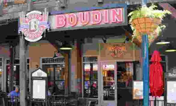 Boudin-Survey