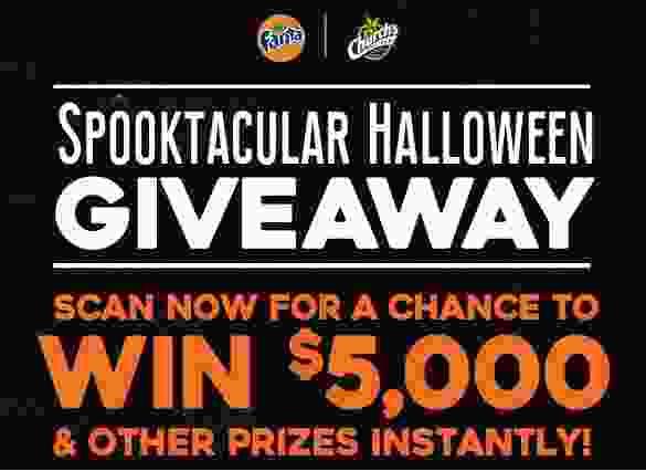 Fanta-Spooktacular-Halloween-Sweepstakes