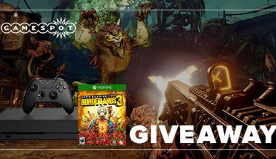 GameSpot-Borderlands-3-Giveaway
