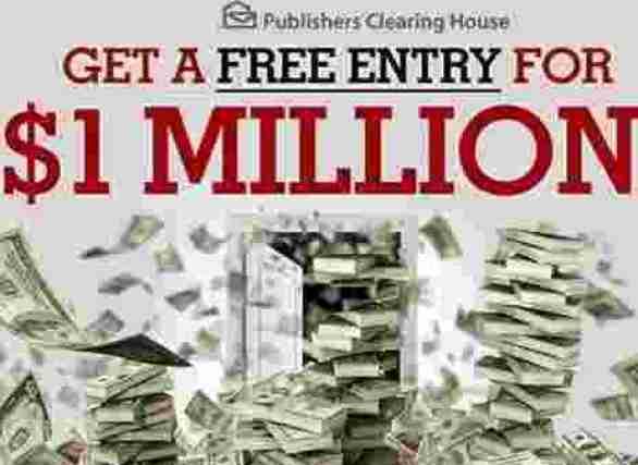 PCH-Bingo-BITZ-Million-Sweepstakes