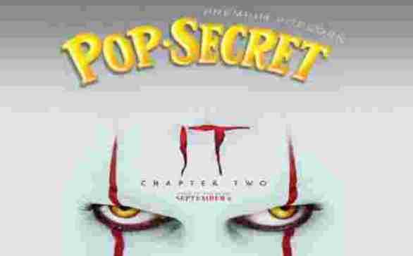 PopSecret-IT-Two-Sweepstakes