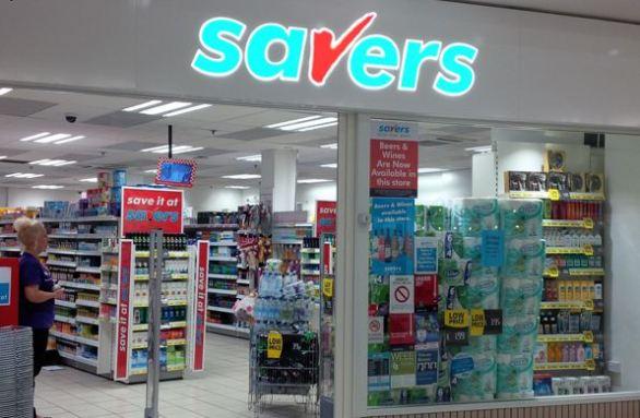 Saverslistens-survey