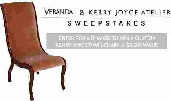 Veranda-Kerry-Joyce-Sweepstakes