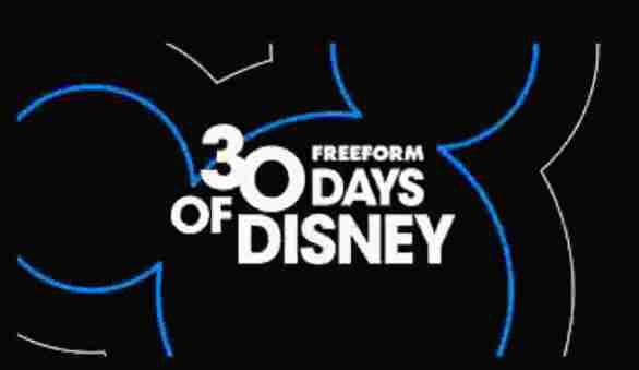 Freeform-30-Days-Of-Disney-Sweepstakes