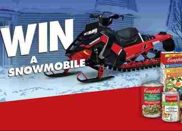 Campbells-Polaris-Snowmobile-Contest