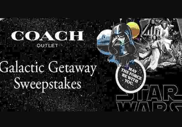 CoachOutlet-StarWars-Sweepstakes