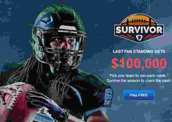 FanDuel-Survivor-Contest