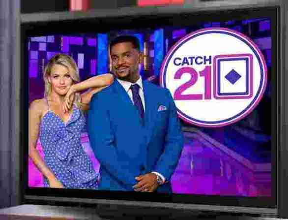 GSN-Catch-21-Sweepstakes