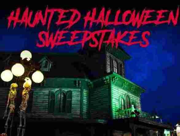 Newsday-Haunted-Halloween-Sweepstakes
