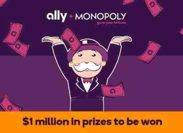PlayAlly-Sweepstakes