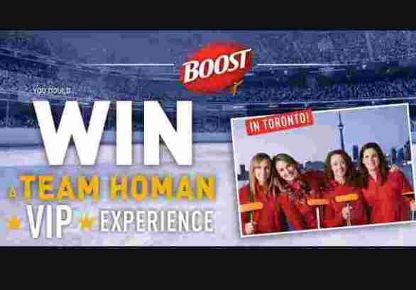 Team-Homan-Boost-Nutrition-Contest