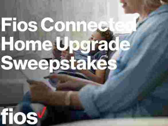 Verizon-Fios-Connected-Home-Sweepstakes