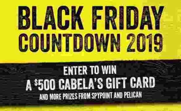 Cabelas-Black-Friday-Contest
