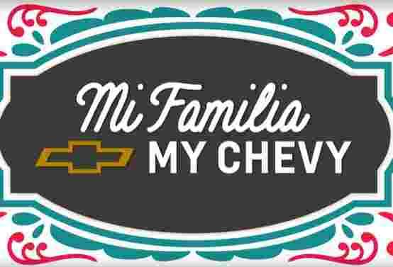 Chevyfamilia-Contest