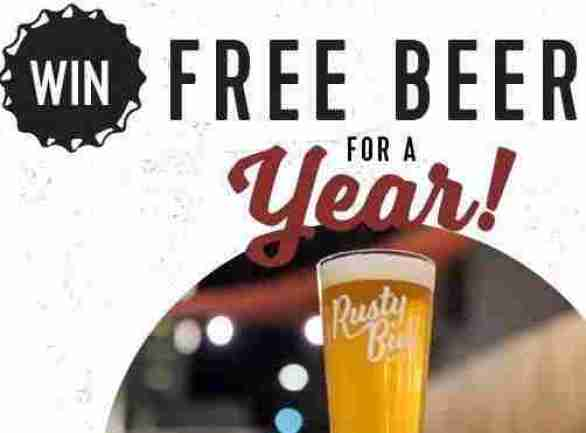 CoorsLight-Beer-For-A-Year-Sweepstakes
