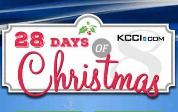 KCCI-28-Days-Christmas-Contest
