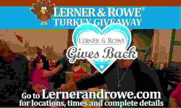LernerandRowe-Turkey-Giveaways