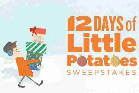 Littlepotatoes-12-Days-Sweepstakes