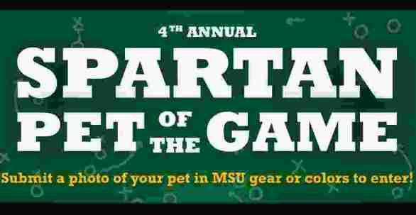 MSU-Pet-of-The-Game-Contest