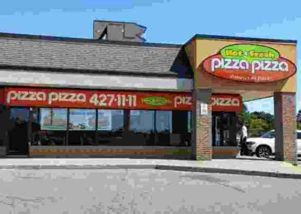 Pizza-Pizza-Survey